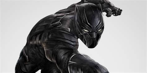 Chadwick Boseman Says Black Panther Is A 'super Antihero