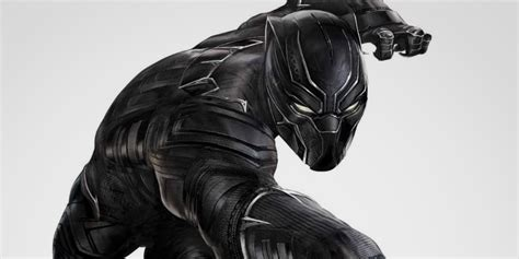 Every Black Panther Update News Screen Rant
