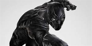 Every Black Pan... Black Panther