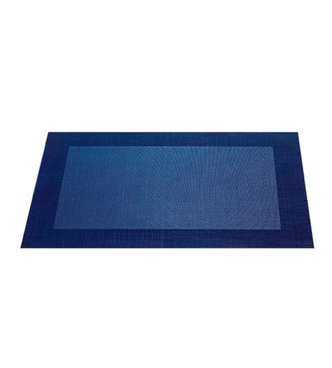 modern vinyl placemats vinyl woven placemats in contemporary colors