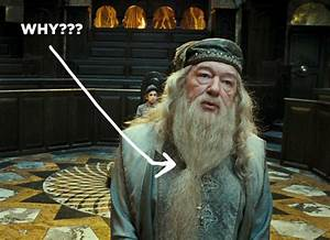 It's Time To Talk About How The Recast Dumbledore Was ...