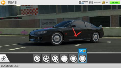 Car Customizer Real by How To Customize Your Car In Real Racing 3
