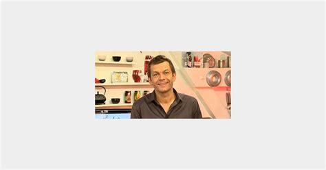 emission cuisine tv laurent mariotte dans une émission de cuisine sur tf1