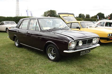 ford cortina  gt related infomation