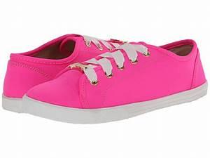 Kate Spade New York Lodero Neon Pink Neoprene 6pm