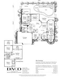 luxury home floorplans luxury home floor plans marco island naples custom home builder divco floor plan the