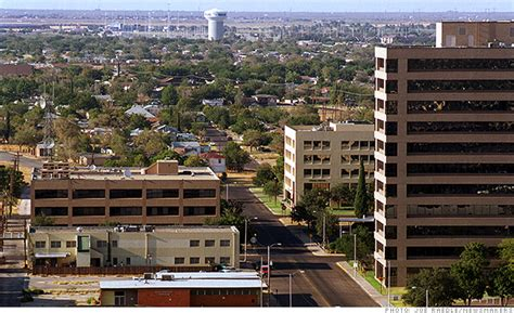 midland texas fastest growing boomtowns cnnmoney