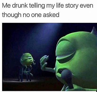Memes Relatable Doja Cat Disney Drinking Im