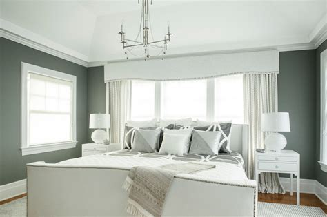 Gray Cornice Design Ideas