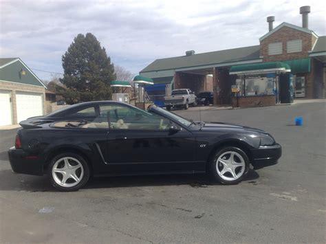 2000 Ford Mustang Gt 2000 Mustang Gt Johnywheels