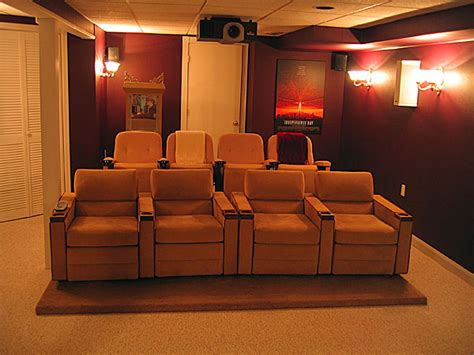 home theater design 171 home gallery