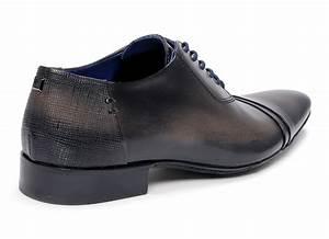 Chaussure De Ville Garcon : chaussures de ville azzaro adamor ~ Dallasstarsshop.com Idées de Décoration