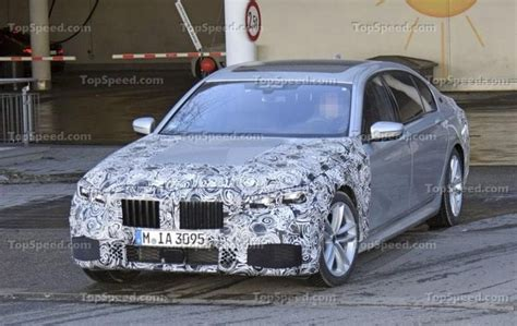2020 Bmw 7 Series Release Date by 2020 Bmw 7 Series Release Date Price Specs Design