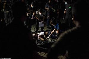 Death toll in the Philippines' war on drugs rises to more ...