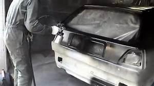 peindre sa voiture pas cher carrosserie auto With repeindre une porte de voiture