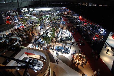 Mondial 2014  Toutes Les Nouveautés Du Salon Auto De