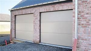 Garage Guillaume : portes de garage menuiserie deguillaume ~ Gottalentnigeria.com Avis de Voitures