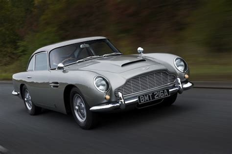 Top 10 British Cars Of All Time  Aol Uk Cars