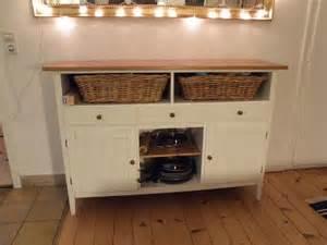 küche sideboard mit arbeitsplatte küche sideboard möbelideen