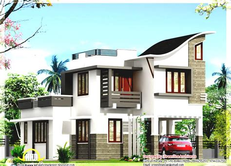 Modern Indian House Architecture