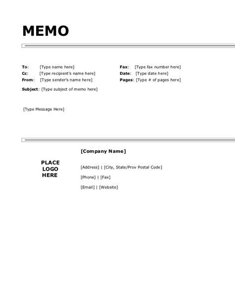 cover letter no recipient copy of simple memo