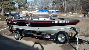 1998 Lund Pro V with 70hp Yamaha - Classified Ads | In ...