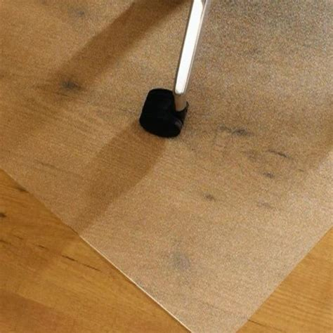 cleartex advantagemat pvc chair mat for