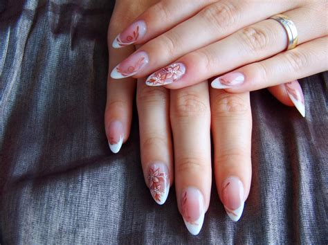 The Best Nail Shape For You
