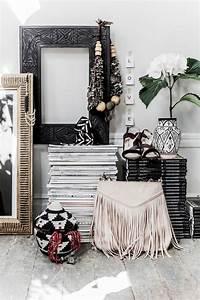 Style Et Deco : d co boh me chic tendance et d paysante 73 id es ~ Zukunftsfamilie.com Idées de Décoration