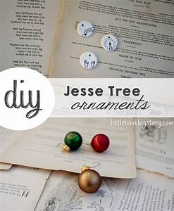 A Quick Guide To Jesse Tree Ornaments