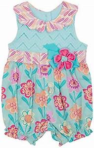 Counting Daisies Size Chart Amazon Com Counting Daisies Baby Girls 39 1 Piece Mixed