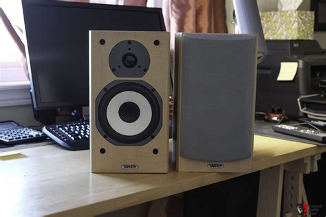 Tannoy Bookshelf Speakers Photo #898429