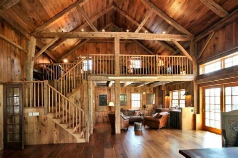 love  barn homes cottage life