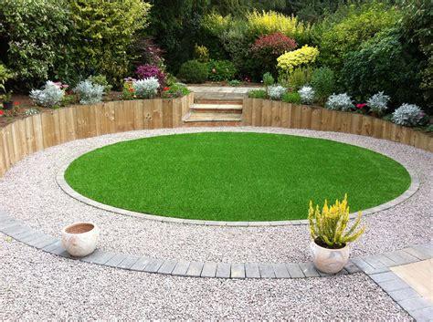 lawn to garden artificial lawns gardens