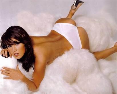 Megan Fox Topless Emma Age