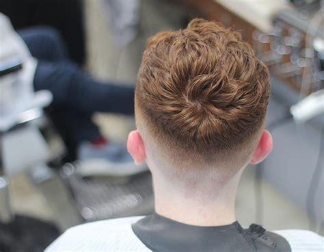 cool haircuts  men  thick hair short medium