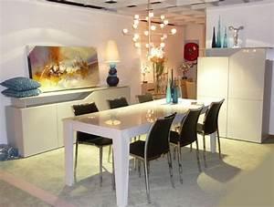 Meuble Salle à Manger Blanc : meubles belot 10 photos ~ Teatrodelosmanantiales.com Idées de Décoration