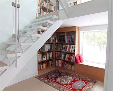 awesome ways     stair area part