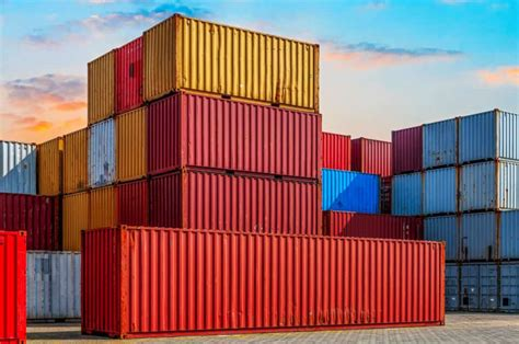 Need To Buy A Shipping Container In The Texas Area