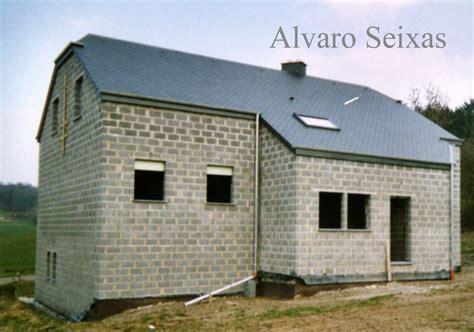 prix gros oeuvre maison construction maison province de luxembourg maisons en en brique maisons passives gros