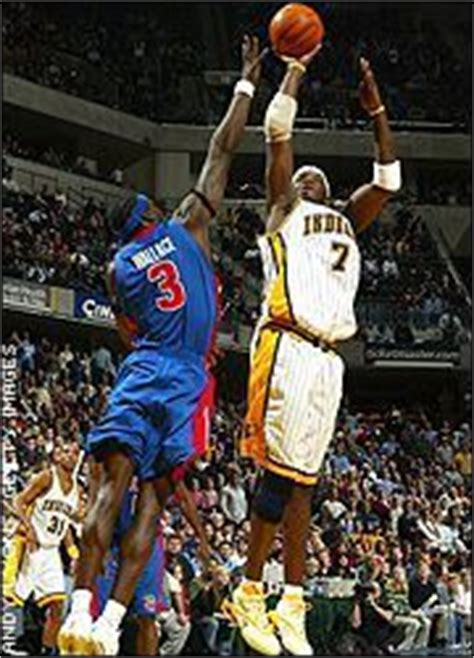 nba players jermaine oneal profile  basic stats