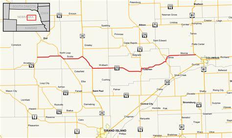 Nebraska Highway 22