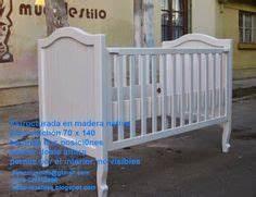 muebles para bebes en madera nativa, no pino #muebles de