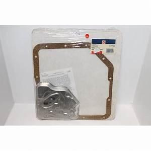 Specialiste Boite Automatique : filtre boite automatique gm de 1974 1983 350 c et 375 b turbo hydramatic vintage garage ~ Medecine-chirurgie-esthetiques.com Avis de Voitures