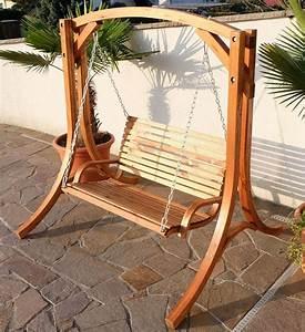 Farblack Für Holz : design hollywoodschaukel gartenschaukel hollywood schaukel aus holz l rche modell kuredo od ~ Sanjose-hotels-ca.com Haus und Dekorationen