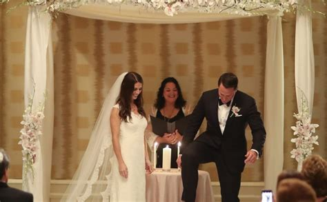 Plan Your Jewish/christian Wedding Ceremony