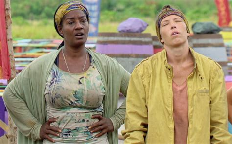 Survivor Game Changers ends with a mostly terrible finale ...