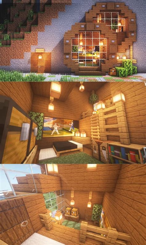 mountain house minecraft house plans easy minecraft houses minecraft house designs