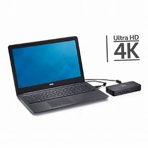 Dell Laptop Without Docking Station