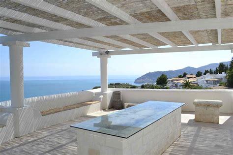 terrazza vista mare bar ristorante esterno interno terrazza vista mare